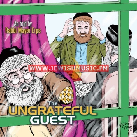 The Ungrateful Guest