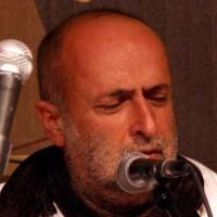 Yisroel Baruchov
