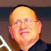 Yisroel Lamm