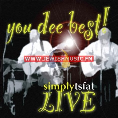 You Dee Best! – Live