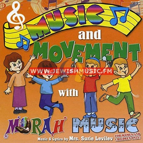 Music & Movement 1