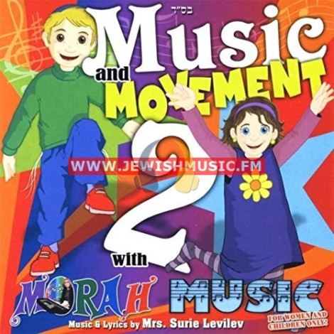 Music & Movement 2