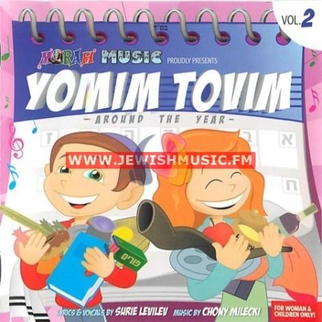 Yomim Tovim 2