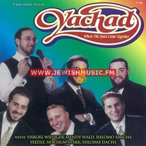 Yachad – Live Concert