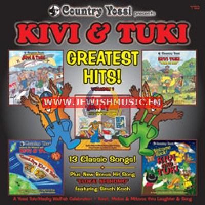 Kivi & Tuki – Greatest Hits Vol 1