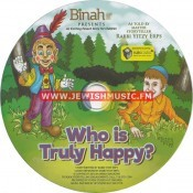 Who Is Truly Happy