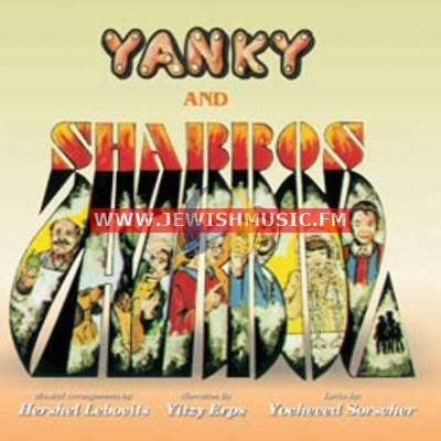 Yanky & Shabbos