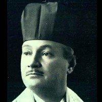 Simcha Koussevitzky
