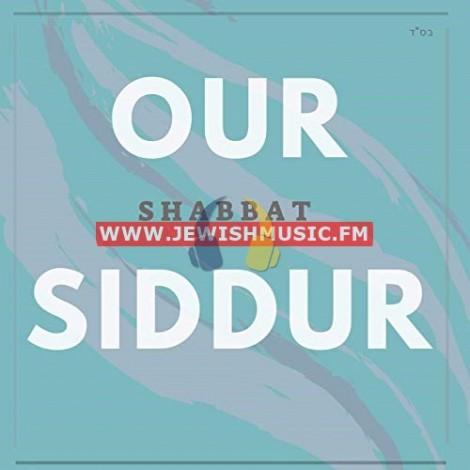 Our Shabbat Siddur