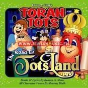 Torah Tots 3 – The Road To Totsland