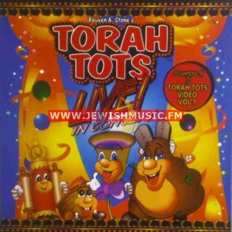 Torah Tots 5 – Live In Concert