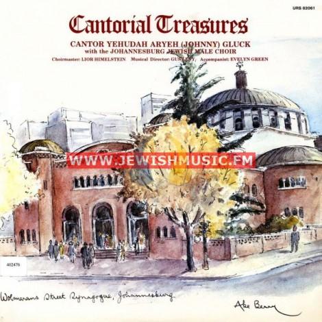 Cantorial Treasures