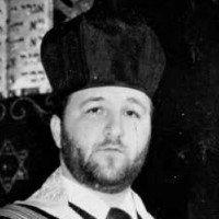 Yehudah Aryeh (Johnny) Gluck