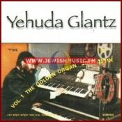 The Golden Organ 1