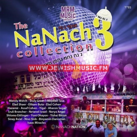 The Nanach Collection 3