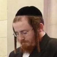 יהושע פרידמן