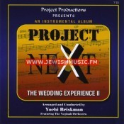 Project NeXt – The Wedding Experience II