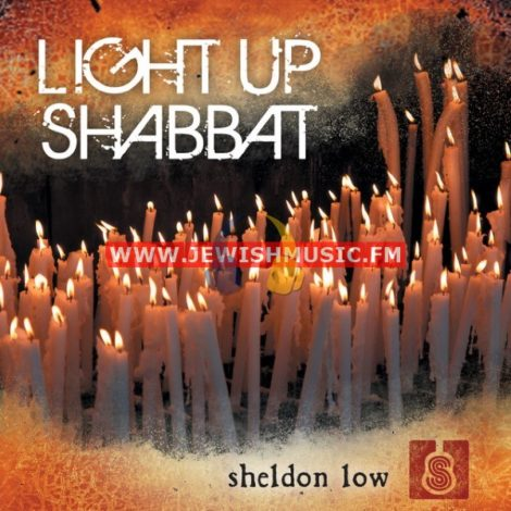 Light Up Shabbat