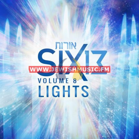 Six13 Volume 8 – Lights