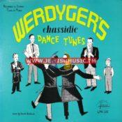 Werdyger's Chassidic Dance Tunes