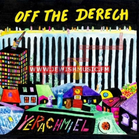 Off The Derech