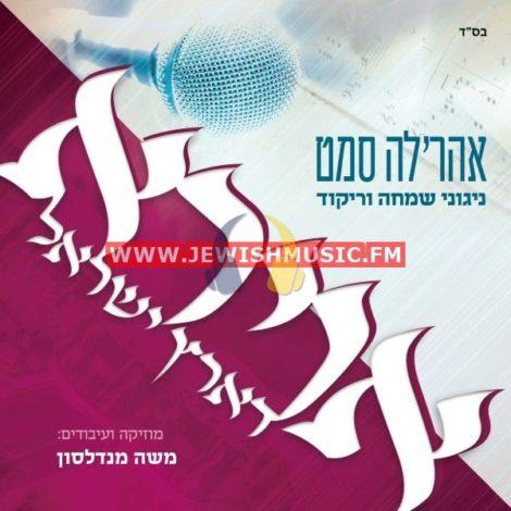 אוירא דארץ ישראל