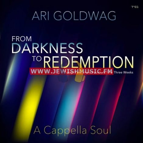 A Cappella Soul  – From Darkness To Redemption