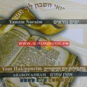 Yamim Noraim – Yom Hakippurim