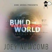 Build The World (Acapella)
