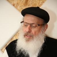 Moshe Yakov Ben Aroya