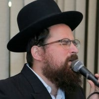 Shlomo Binyamin Orzel