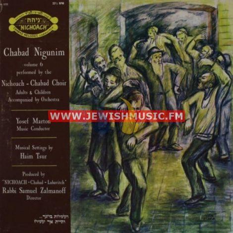 Chabad Nigunim 06