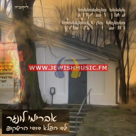 Nigun Dveikus L'Reb Elimelech (Single)