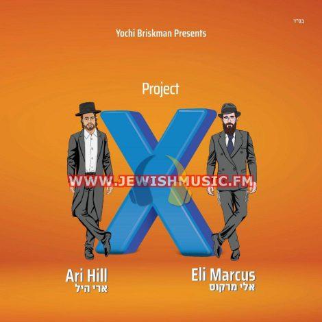 פרויקט אקס