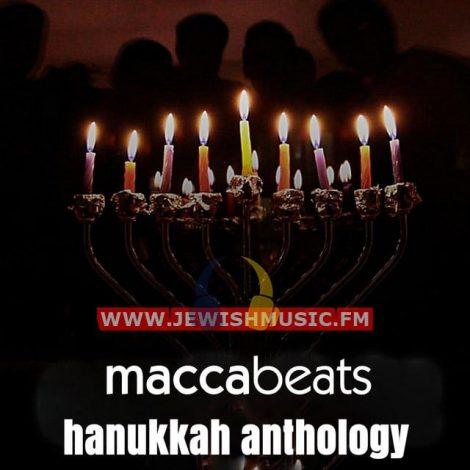 Hanukkah Anthology (Acapella)