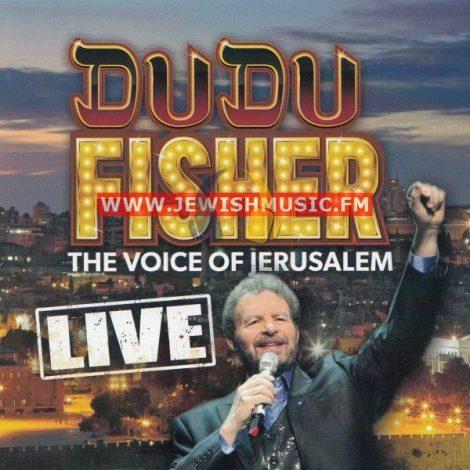 The Voice Of Jerusalem