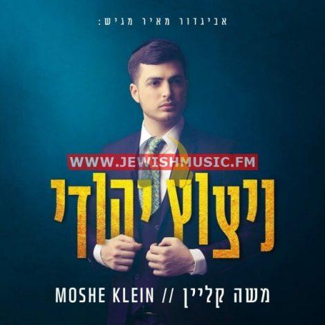 Nitzotz Yehudi (Single)