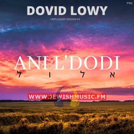 Ani L'dodi (Single)