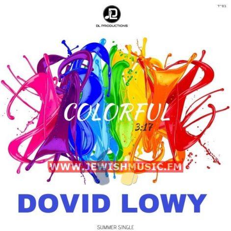 Colorful (Single)